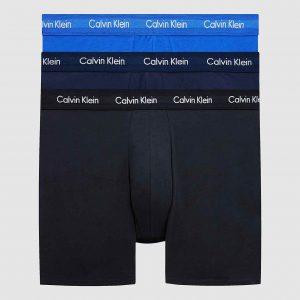 CALVIN KLEIN HEREN BOXER BRIEFS (3-PACK) NB1770A