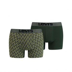 LEVI'S SHORT 2-PACK 100000514