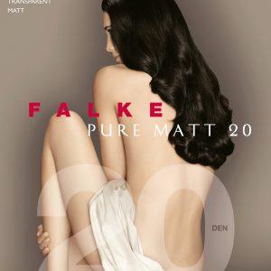 FALKE PURE MATT 20 , 40120