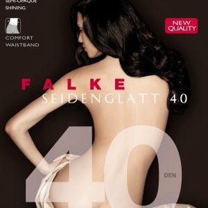 FALKE SEIDENGLATT 40 , 40414