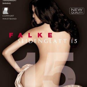 FALKE SEIDENGLATT 15 , 40490