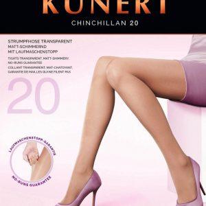 KUNERT CHINCHILLAN 20 PANTY 3080