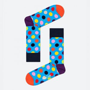 HAPPY SOCKS BIG DOT SOCKS BDO01-6700