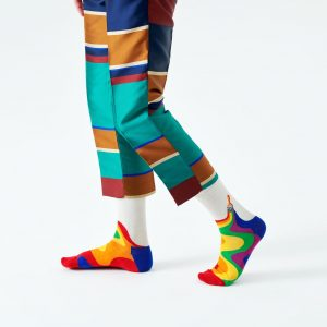 HAPPY SOCKS PRIDE COLOUR SOCKS PCS01-1300