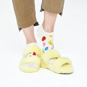 HAPPY SOCKS FRUIT LOW SOCKS, FRU05-1300